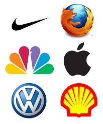 Logos without logotype