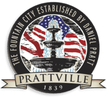 City Seal of Prattville, Alabama