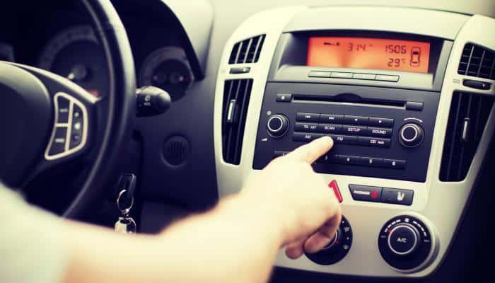 Radio Broadcasting Montgomery, Alabama