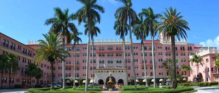 Internet Marketing Services in Boca Raton, FL - photo of Boca Raton Resort