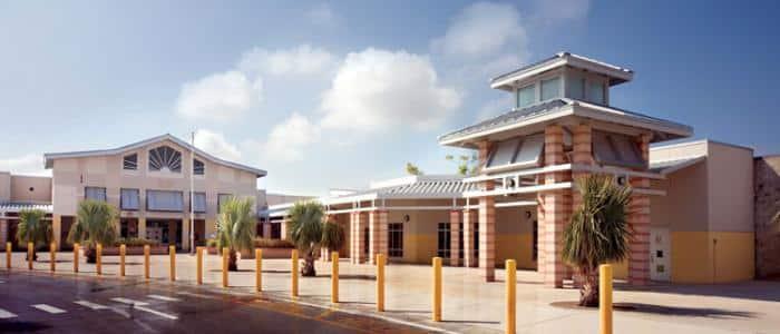 Loyalty Marketing in Boca Raton, FL - photo of Boca Raton High School