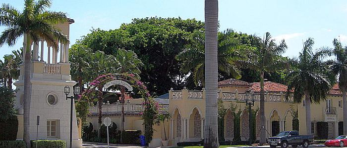 Small Business Marketing in Boca Raton, FL - National Register of Historic Places in Boca